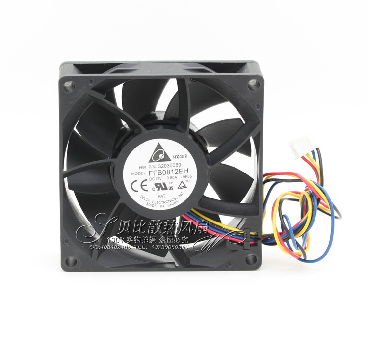 MGT4012VB-028 New 4028 12V 0.8A 4CM Airflow Cooling Fan