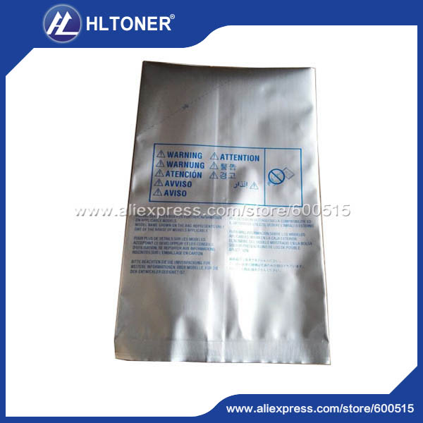 Compatible Black Developer Powder for Ricoh AF1060/1075/2051/2060/2075 MP5500/6500/7500/6000/7000/8000 MP6001/7001/8001/9001 new toner supply seal cartridge felt hopper seal for ricoh for aficio 1060 1075 2051 2060 2060sp 2075 ap900 mp 5500 6500 7500