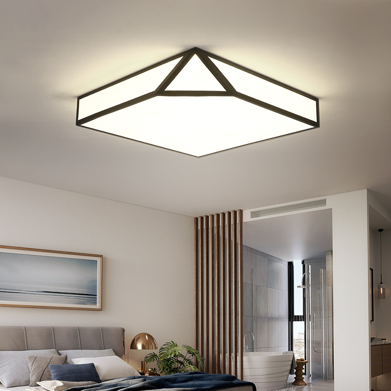 led creative ceiling lights bedroom ceiling lighting 14341 | led creative ceiling lights bedroom ceiling lighting simple modern novelty children room fixtures study ceiling ls