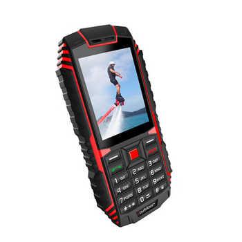 Ioutdoor T1 2G özellikli cep telefonu sağlam IP68 su ...