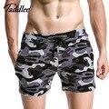 Taddlee marca hombres pantalones de chándal basculador casuales activewear boxeadores trunks hombres gay pantalones cortos de playa hombre pantalones cortos de camuflaje moda