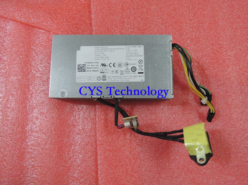 Free shipping CHUANGYISU for AIO 3030 All in One 180W Power Supply R50PV AC180EA 00 work