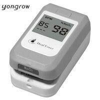 Oximeter Fingertip Pulsioximetro Digital Finger Oximeter OLED SPO2 PR Oximetro Dedo Easy For Carrying Outside Free