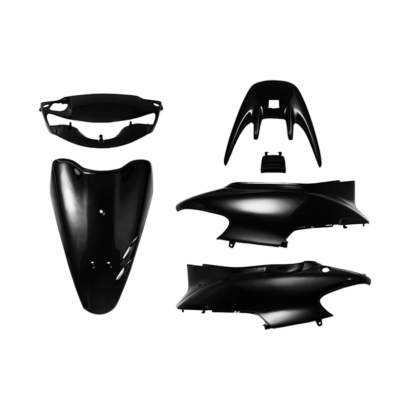 Motorcycle Accessories For Honda DIOZX AF34/AF35 Motorcycle Scooter Paint Full Body Fairing Kit Painted Body Fairings