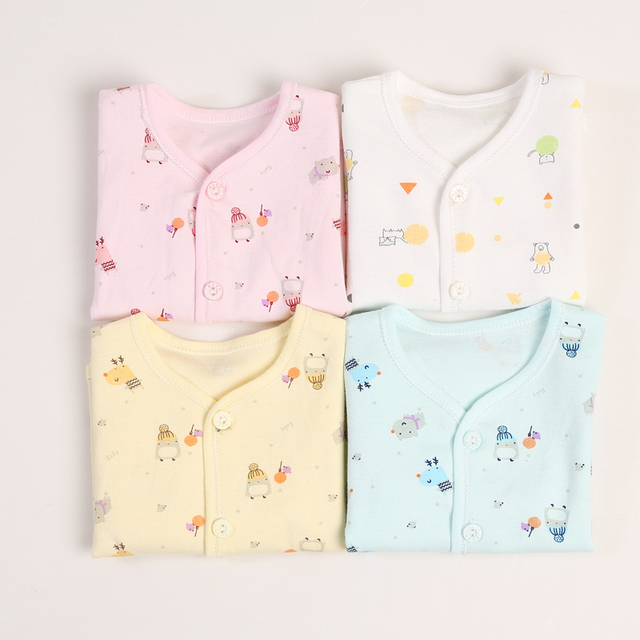 41f36854a3ae1 0 3M Newborn Baby Clothing Set(5pcs/set) 0 3M Baby Boy/Girl Clothes ...