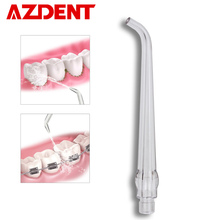 AZDENT 1Pcs Nozzles Tips for Oral Irrigator AZ-007 gen 1 Dental Flosser Classic Jet Tips Water Jet Flosser Replacement Heads