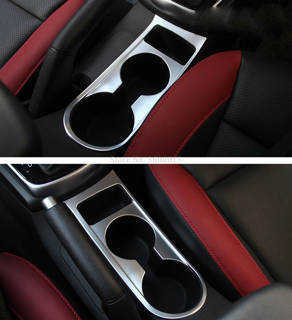 For Kia Rio 4 X Line 2018 2019 Car Styling Parts Cup