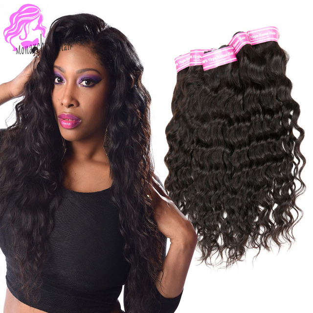 Wholesale Cheap Brazilian Virgin Hair Weave 4 Bundles Brazilian