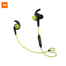 Original Xiaomi 1MORE iBFree Wireless Bluetooth 4.1 Headset In-Ear Sports Running Earphone Earbuds with Microphone Support aptX
