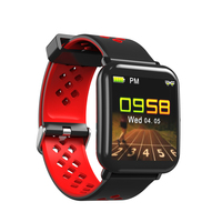 Smart Watch DM06 Bluetooth Sport Wristband Fitness Tracker Activity Monitors 15 days Super Long working For Smartphones