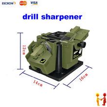 Multi-functional knife grinder, knife machine, knife sharpener, high speed steel drill sharpener