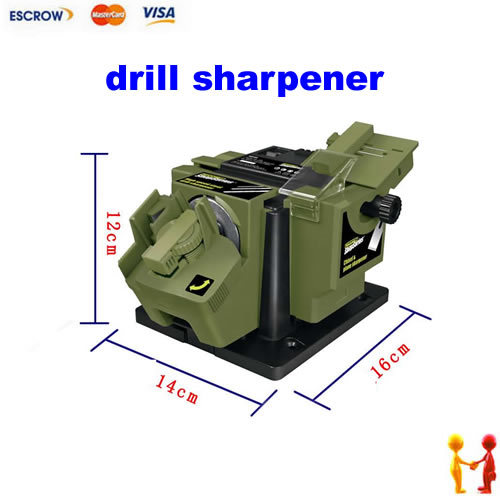 Multi-functional knife grinder, knife machine, knife sharpener, high speed steel drill sharpener knife
