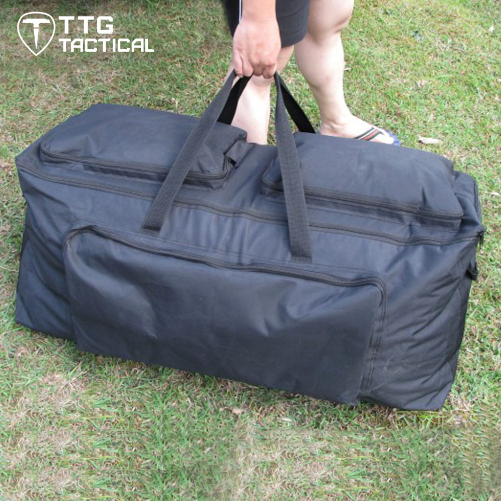 Ttgtactical Outdoor Large Capacity Sports Camping Duffle