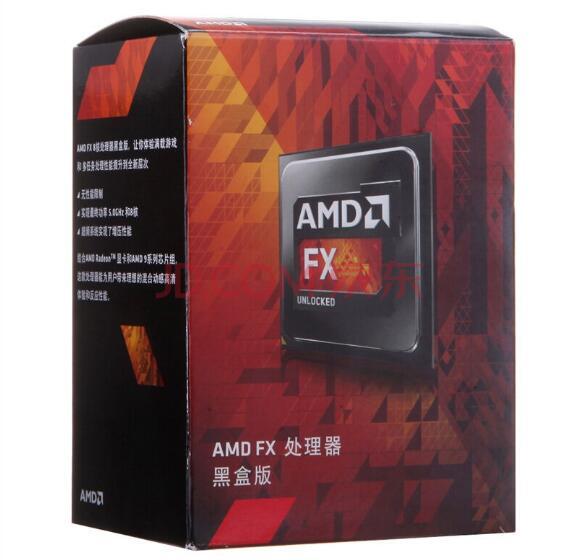 New Amd Fx 6300 3 5ghz 4 1ghz L2 6m L3 8mb Cpu Socket Am3 Processor