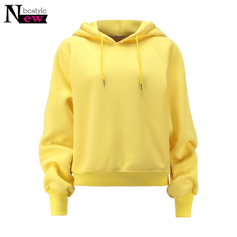 Newbestyle Fashion Men Women Solid Color Hoodies with Hat Hip Hop Man Fleece Hooded Sweatshirts New Spring Casual Slim Pullovers