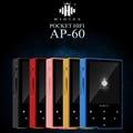 Hidizs AP60 DSD HiFi Без Потерь Карманный Bluetooth 4.0 Кв-х Плеера