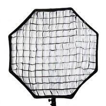 """Alta Qualidade 31.5 """"80 cm Nylon Grid For Estúdio Octagon Softbox Iluminação Venda Quente"""