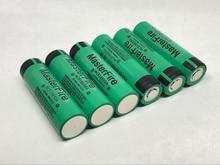 Rechargeable 18650 10PCS/LOT Battery
