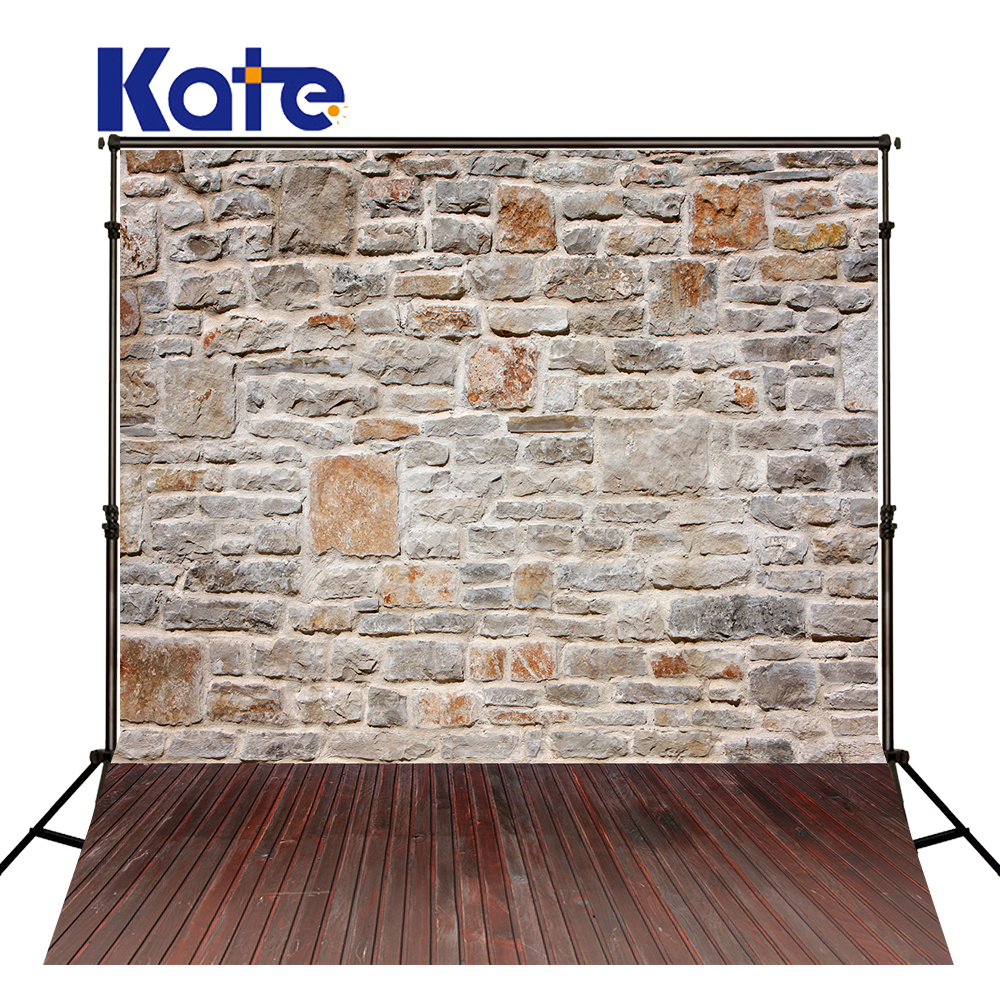 200Cm*150Cm Kate No Creases Photography Backdrops Vintage Wood Can Be Washed For Anybody Backdrops Photo Studio Ntzc-030