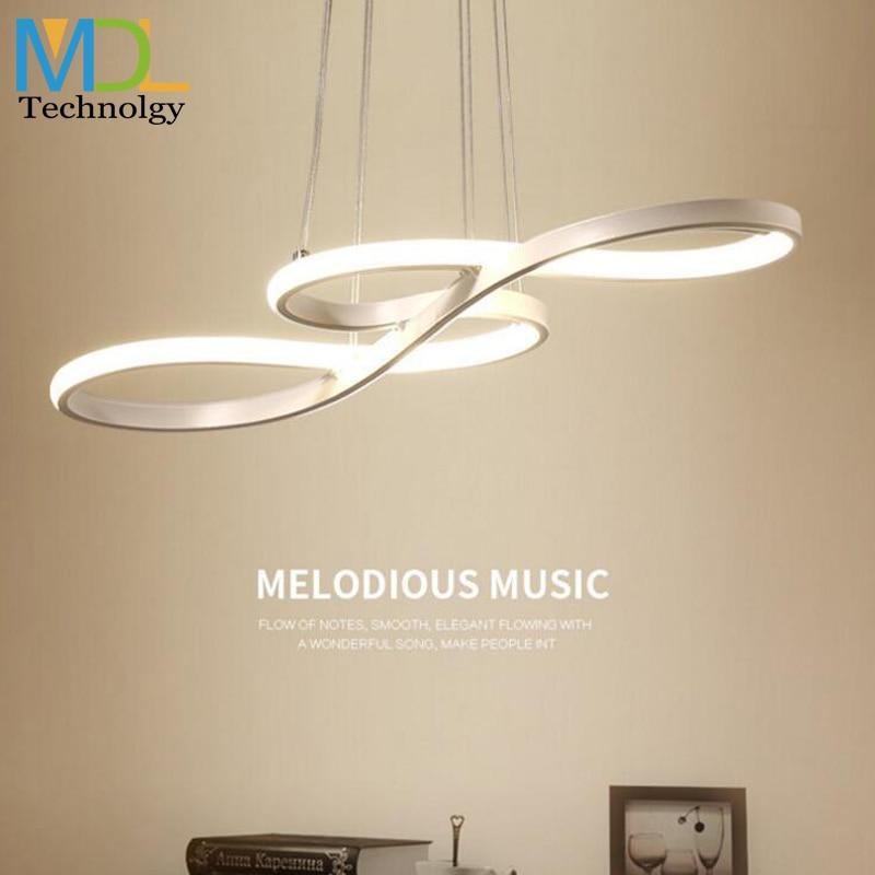 Mūsdienīgi griestu LED lukturi virtuves vannas istabai Koridora - Iekštelpu apgaismojums