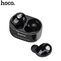 HOCO ES10 Adore Wireless Earphone Bluetooth 4 2 CSR Big 60mAh Music Mini In Ear Earpiece