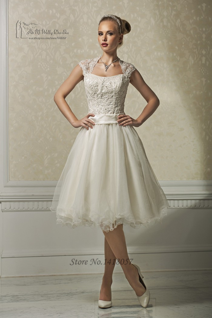 Popular Strapless Ivory Lace Wedding Dress-Buy Cheap Strapless ...