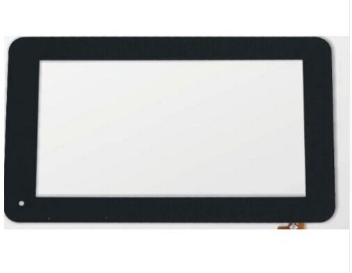 7 INCH version A BLACK WHITE For digma iDsD7 3G Tablet PC Touch screen panel Digitizer Glass Sensor replacement black color touch panel for 7 inch tablet pc mglctp 701271 touch screen panel digitizer sensor