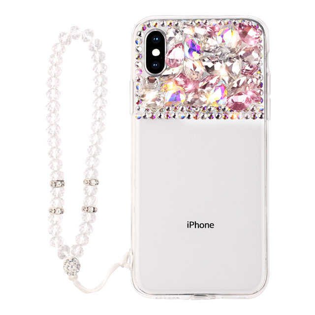 iphone xs case chain