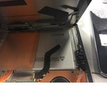 Tableta táctil cablet para microsoft surface pro 4 pantalla táctil flex flex cable reparación del reemplazo panel fix parte