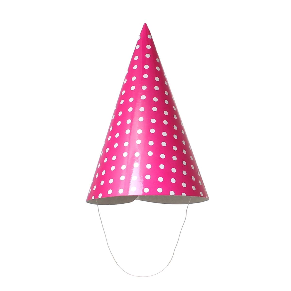 Topi Ulang Tahun Ultah Polkadot Merah Daftar Harga Terbaik Balonasia Dekorasi Backdrop Set Garis Pesta Kertas Cone Secara Acak Dot Pola 426 Cm X 24