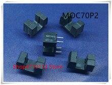 NEW 10PCS/LOT MOC70P2 Opto sensor Interrupter Transmissive Photointerrupter