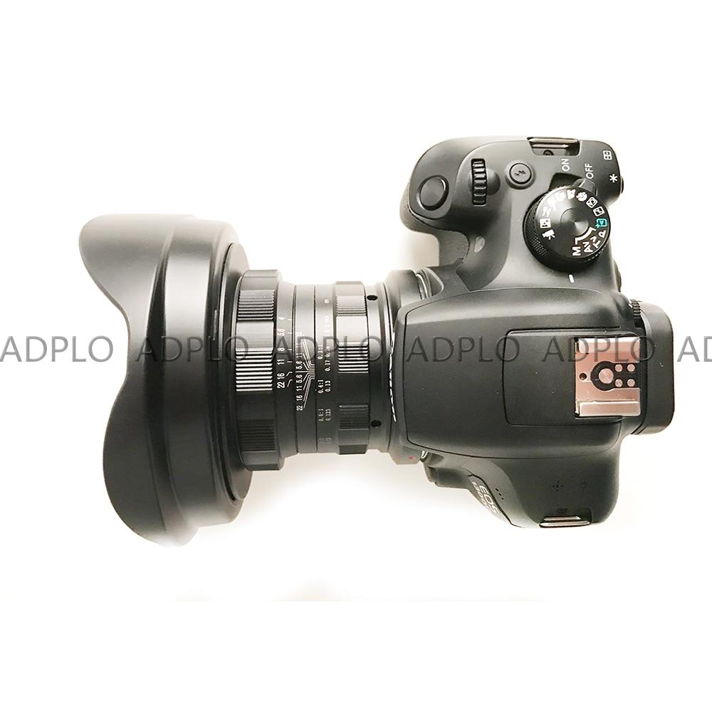 15 mm f / 4 costum Ultra Wide Lens pentru camere digitale SLR Nikon - Camera și fotografia - Fotografie 3