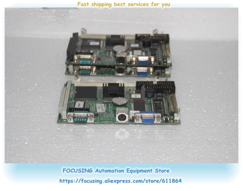 Original PCM-4825 REV: A1 embedded 104 boardOriginal PCM-4825 REV: A1 embedded 104 board