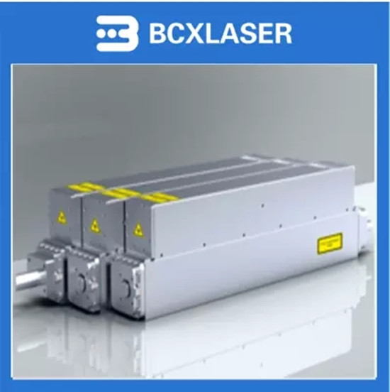 laser equipment parts 300W Co2 Laser Tuber used in laser cutting machine laser tube