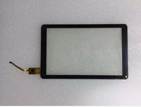 FPC FC80S120 01 New Original 8 Inch Tablet Capacitive Touch Screen Free Shipping