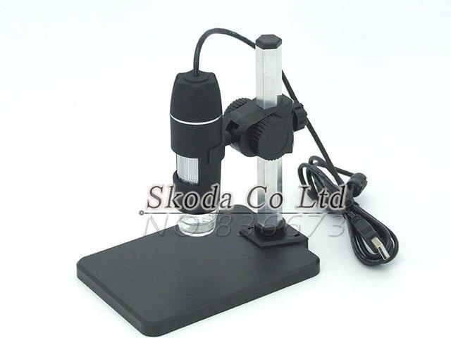 Mikroskop z kamera usb: archiwalne: mikroskop do biolight 300 z