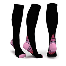Unisex Travel Compression Breathable Long