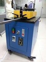 Promotion JETYOUNG Acrylic Diamond Edge Polishing Machine With Two Diamond Polisher Knife Set Free Shipping