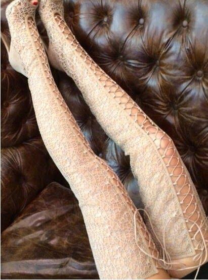 genou Cuir Spartiates Cut the Stiletto as Pictures Noir Sexy Hauts Pu outs Talons 2019 Bottes Dames Sandales Femme Over As Abesire Lacets Pictures À H1WzBUcq