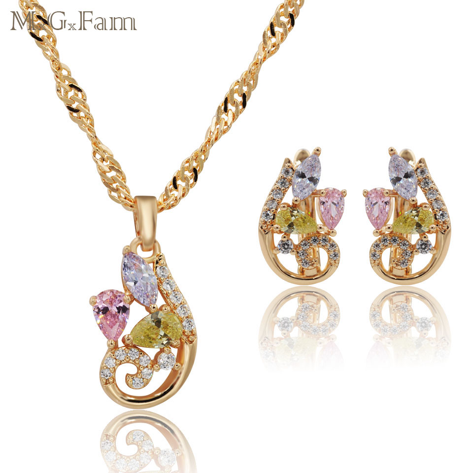 mxgxfam-multicolor-zircon-pendant-necklace-and-earring-jewelry-set-for-women-18-fontbk-b-font-fontby