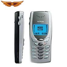 8250 Cheapst Nokia 8250 Mobile Handy 2G GSM 900/1800 Entsperrt 8250 mit High Power kapazität Ein jahr garantie