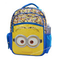 Mochila Minion Backpack Children School Bags for Boys School Backpacks Kids Bag Cute Cartoon Despicable Me Schoolbag Rucksacks