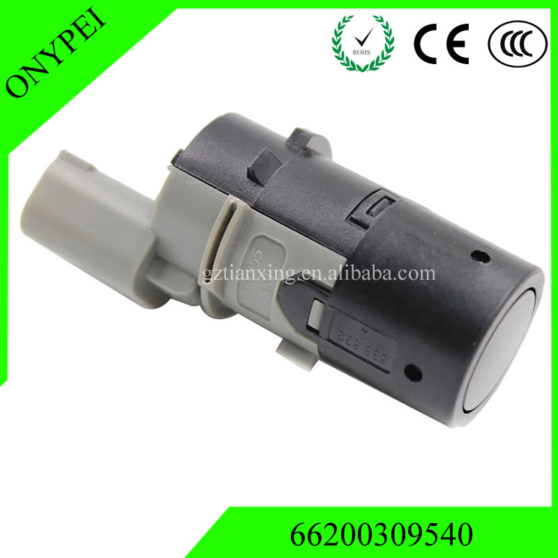 66200309540 66206989069 Car Parking Sensor For BMW E39 E46 E53 E60 E61 E63 X5 X3 Series 66206911838 662003095 4pcs 66209270495 front pdc ultrasonic parking sensor for 10 14 bmw 5 6 series x3 x5 x6 9270495