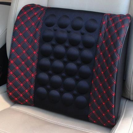 Автокөлік белдеуін қолдау Жастығы - Автокөліктің ішкі керек-жарақтары - фото 3