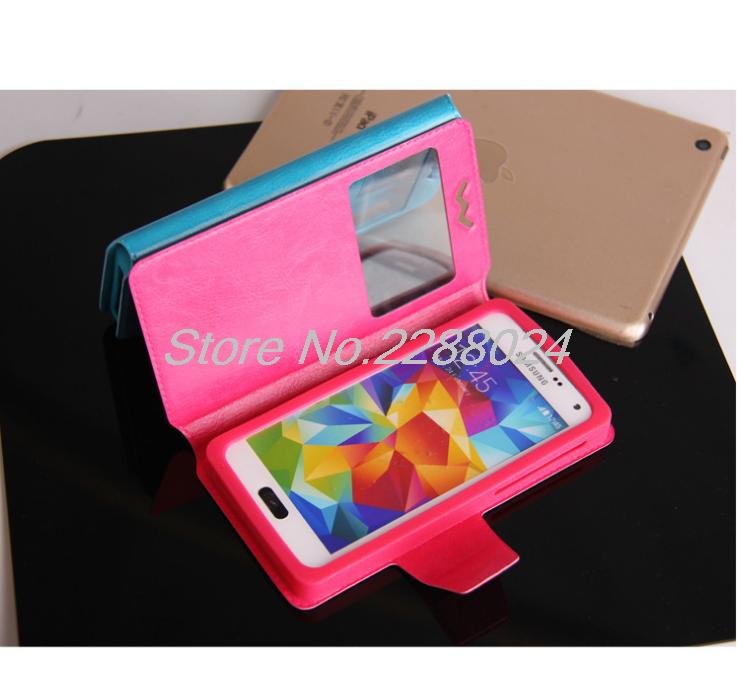 A2 universal pu Leather holster phone Case for <font><b>CUBOT</b></font> Rainbow S168 S308 S500 <font><b>S600</b></font> S200 P7 P10 P12 P11 Z100 X9 X12 X16 X17 Zorro image
