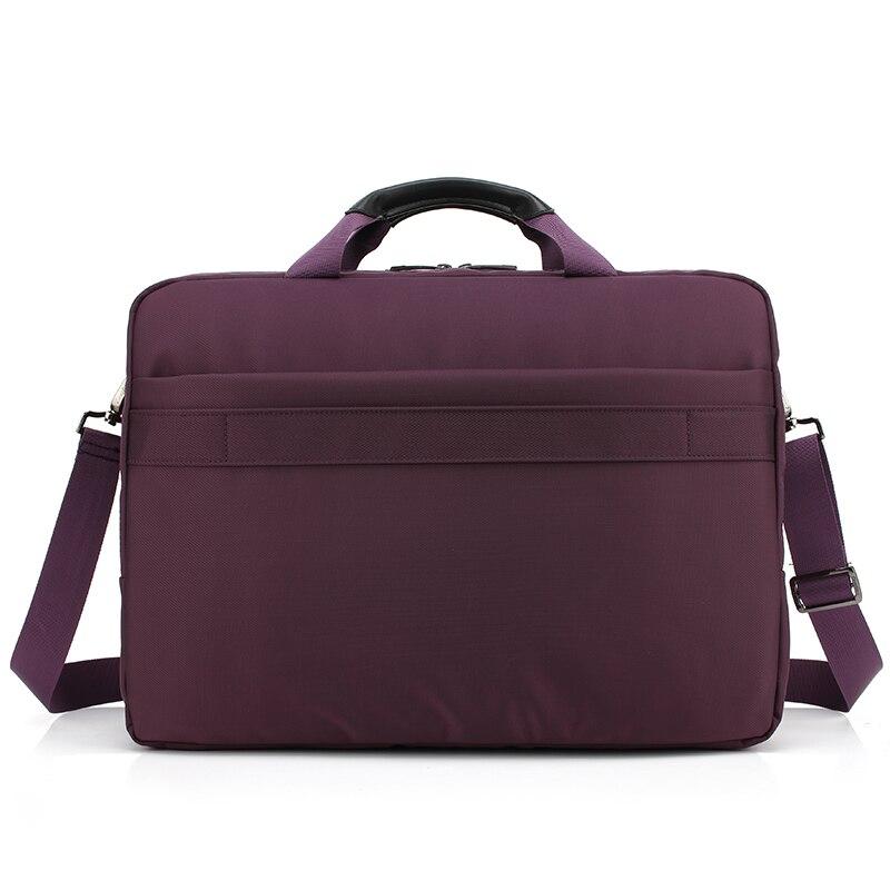 laptop bag Big capacity 15 15.6 business shoulder bag Messenger bag for macbook PRO15.4 17 17.3 computer handbag  travel bag5003-in Laptop Bags & Cases from Computer & Office    3