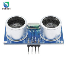 5 pcs/Lot HC-SR04 HCSR04 Ultrasonic Wave Detector Ranging Module HC SR04 Distance Sensor for arduino