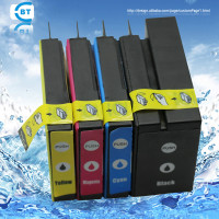 4 Color 1 Set Ink Cartridges For HP 932 933 XL For HP Officejet Pro 6100