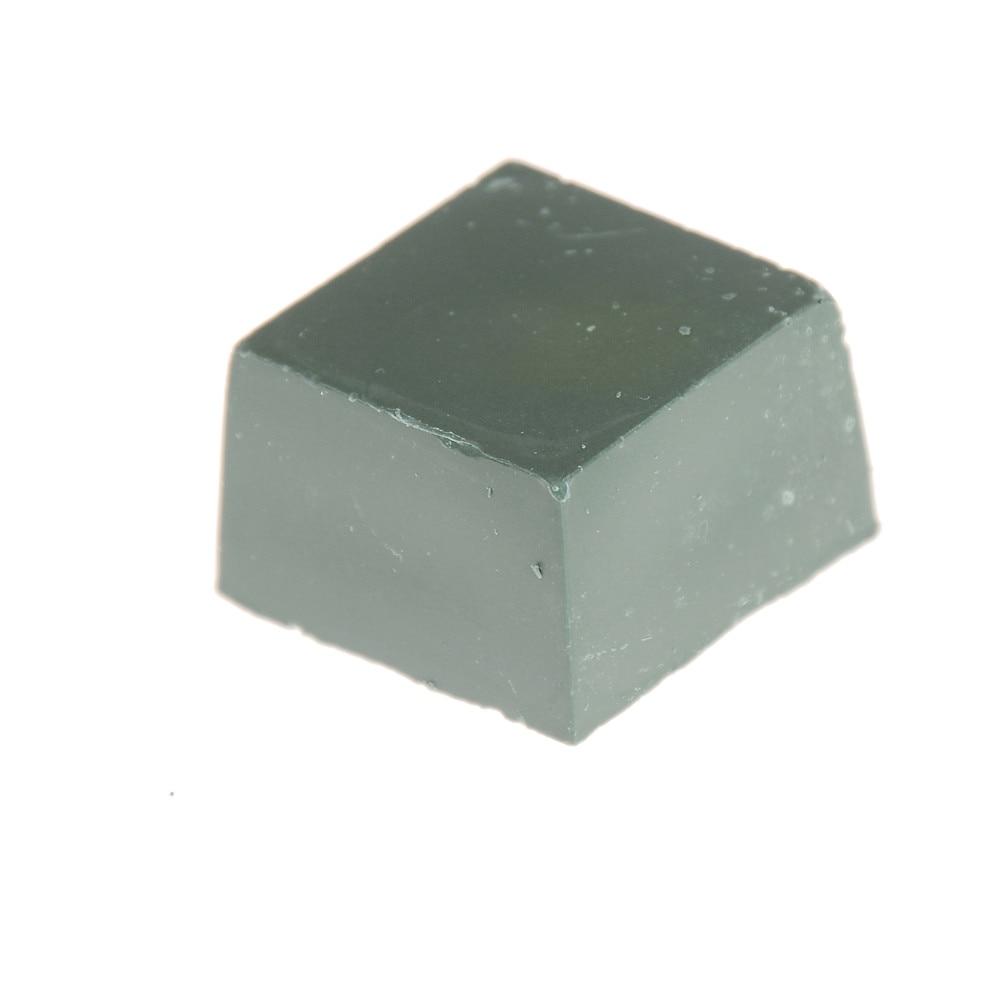 1PC  30g Green Alumina Rouge Abrasive Polishing Paste Buffing Compound Metal Grinding