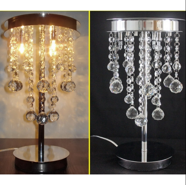 Crystal Bar Led Table Lamps For Bedroom Elegant Crystal Light Coffee Restaurant Desk Bedside Lamps Room Lighting FixturesCrystal Bar Led Table Lamps For Bedroom Elegant Crystal Light Coffee Restaurant Desk Bedside Lamps Room Lighting Fixtures